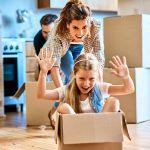 Mudanças residenciais: agarre as dicas para não se estressar