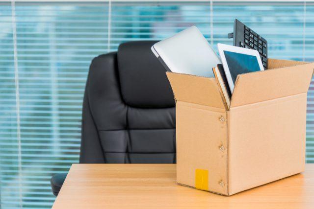 Mudança corporativa: veja as vantagens de se mudar em uma sexta-feira