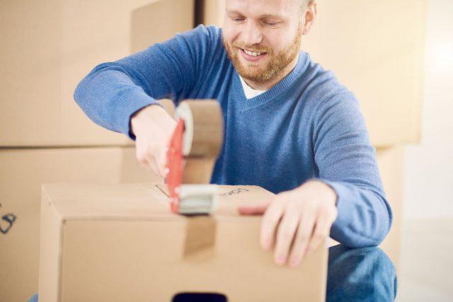 Guarda-móvel: a importância da embalagem na proteção do seu patrimônio