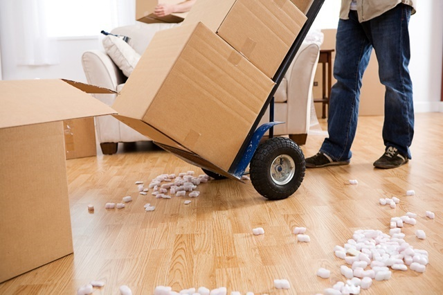 Transporte de mudanças: como escolher uma empresa segura