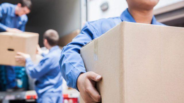 Mudança comercial: como escolher uma empresa eficiente e confiável