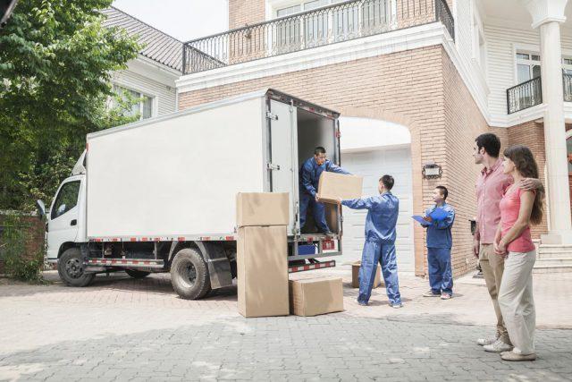 Mudanças residenciais: dicas para eletrodomésticos na hora de mudar de casa