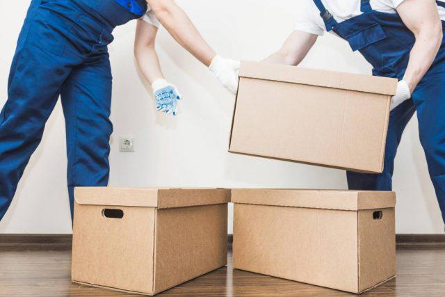 Empresa de mudanças: serviço de excelência faz total diferença