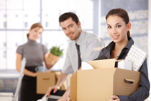 Mudança comercial: como trocar de endereço sem interromper as atividades